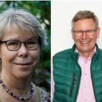 Leena Korppoo & Hasse Kvist