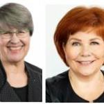 Ritva Ranta & Ellen Lindell