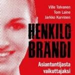 Jarkko Kurvinen, Ville Tolvanen, Tom Laine