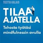 Rasmus Hougaard, Teetta Kalajo