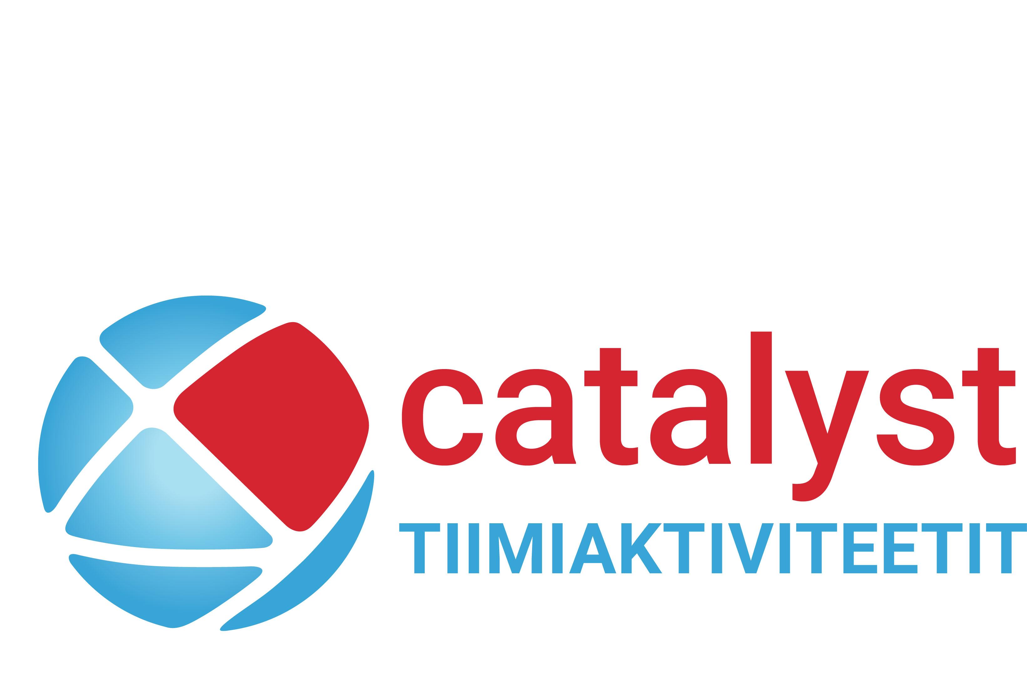 Catalyst Teambuilding / Seikkailu Oy