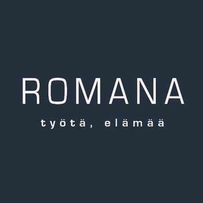Romana Management Oy